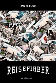 okładka Reisefieber, Książka   Fijor Jan