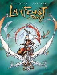okładka Lanfeust z Troy Tom 2, Książka   Christophe Arleston, Didier Tarquin