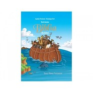 okładka Ilustrowana Biblia dla dzieci, Książka | Gauthier Dosimont, Dominique Ferir