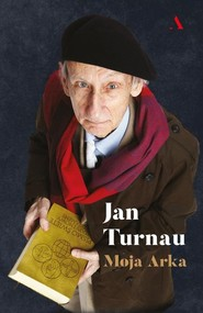 okładka Moja Arka, Książka | Turnau Jan