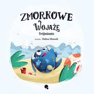 okładka Zmorkowe wojaże Trójmiasto, Książka | Matusik Halina