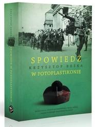 okładka Przepustka do piekła, Książka | Krzysztof Beśka