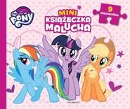 okładka My Little Pony Miniksiążeczka malucha, Książka | Opracowanie zbiorowe
