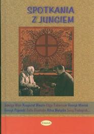 okładka Spotkania z Jungiem, Książka | Praca Zbiorowa