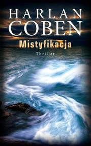 okładka Mistyfikacja, Książka | Harlan Coben