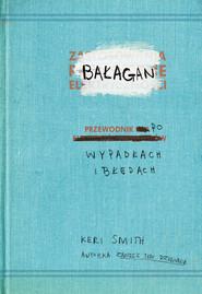 okładka Bałagan. Przewodnik po wypadkach i błędach, Książka | Smith Keri