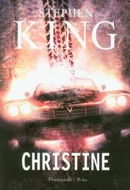 okładka Christine, Książka | Stephen King