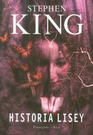 okładka Historia Lisey, Książka | Stephen King