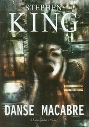 okładka Danse Macabre, Książka | Stephen King