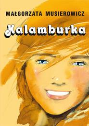 okładka Kalamburka, Książka | Musierowicz Małgorzata