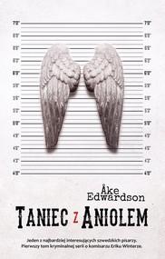 okładka Taniec z aniołem, Książka | Åke Edwardson