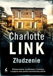 okładka Złudzenie, Książka | Charlotte Link