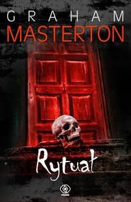 okładka Rytuał, Książka | Graham Masterton