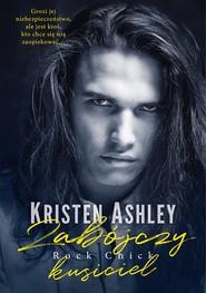 okładka Zabójczy kusiciel (t.4). , Ebook | Kristen Ashley