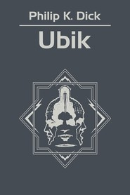 okładka Ubik, Ebook | Philip K. Dick