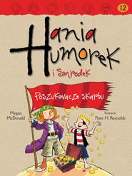okładka Hania Humorek i Smrodek. Poszukiwacze skarbu, Ebook | Megan McDonald