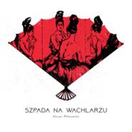 okładka Szpada na wachlarzu, Audiobook   Popławska Halina