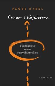 okładka Rozum i nieświadome., Ebook | Dybel Paweł