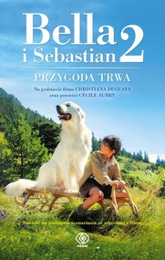 okładka Bella i Sebastian 2, Książka   Féret-Fleury Christine