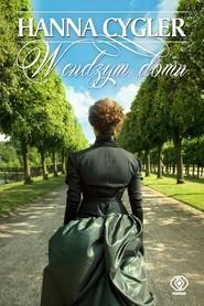 okładka W cudzym domu, Książka | Hanna Cygler