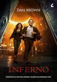okładka Inferno, Książka | Dan Brown
