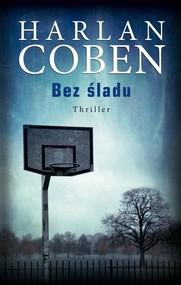 okładka Bez śladu, Książka | Harlan Coben