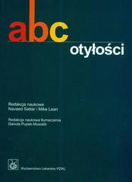 okładka ABC otyłości, Książka  