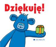 okładka Dziękuję!, Książka | Georg Lehmacher, Silvia Braunmüller