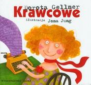 okładka Krawcowe, Książka   Gellner Dorota