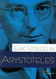 okładka Arystoteles, Książka | Voegelin Eric