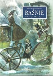 okładka Baśnie, Książka | Hans Christian Andersen