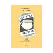 okładka Metryka nocnika, Książka | Iwona  Wierzba