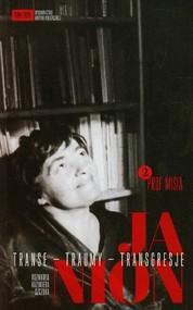 okładka Janion Transe traumy Transgresje 2, Książka | Maria Janion, Kazimiera Szczuka