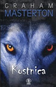 okładka Kostnica, Książka | Graham Masterton