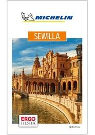 okładka Sewilla Michelin, Książka |