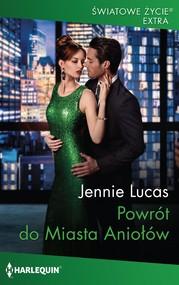 okładka Powrót do Miasta Aniołów, Ebook | Jennie Lucas