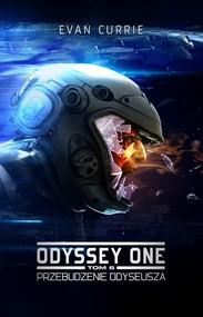 okładka Odyssey One Tom 6 Przebudzenie Odyseusza, Książka | Evan Currie
