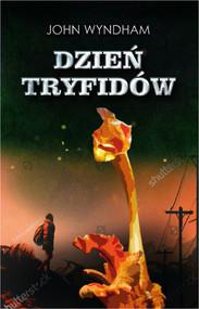 okładka Dzień tryfidów, Książka | Wyndham John