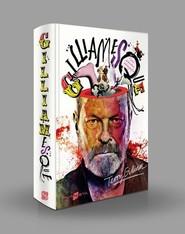 okładka Gilliamesque Przedpośmiertna autobiografia, Książka | Gilliam Terry