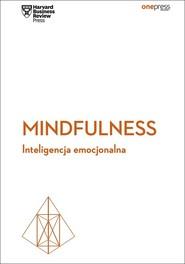 okładka Mindfulness Inteligencja emocjonalna, Książka |