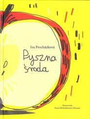 okładka Pyszna środa, Książka | Iva Prochazkova