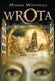 okładka Wrota, Książka | Wójtowicz Milena