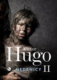 okładka Nędznicy Tom 2, Książka | Victor  Hugo