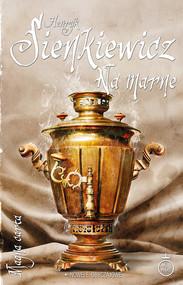 okładka Na marne, Książka | Henryk Sienkiewicz