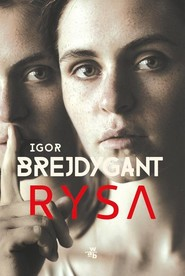 okładka Rysa, Książka | Igor Brejdygant