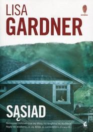 okładka Sąsiad, Książka | Lisa Gardner