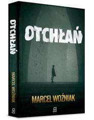 okładka Otchłań, Książka | Marcel Woźniak