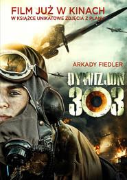 okładka Dywizjon 303, Książka | Arkady Fiedler