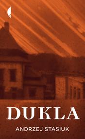 okładka Dukla, Książka | Andrzej Stasiuk
