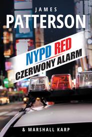 okładka Czerwony alarm, Książka | James Patterson, Marshall  Karp